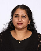 Ritu Agrawal portrait image. Your local mortgage specialist in Calgary,, AB