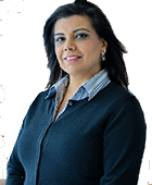 Sangita Madan portrait image. Your local mortgage specialist in Barrie, ON