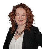 Terrlynn Sullivan portrait image. Your local mortgage specialist in St Johns, NL