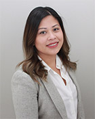 Venice Ugalde portrait image. Your local mortgage specialist in Calgary, AB