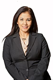 Kathy Banares portrait image. Your local mortgage specialist in Winnipeg, MB